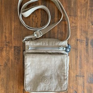 Kipling El Dorado Crossbody Bag